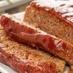 Easy Classic Brown Sugar Meatloaf