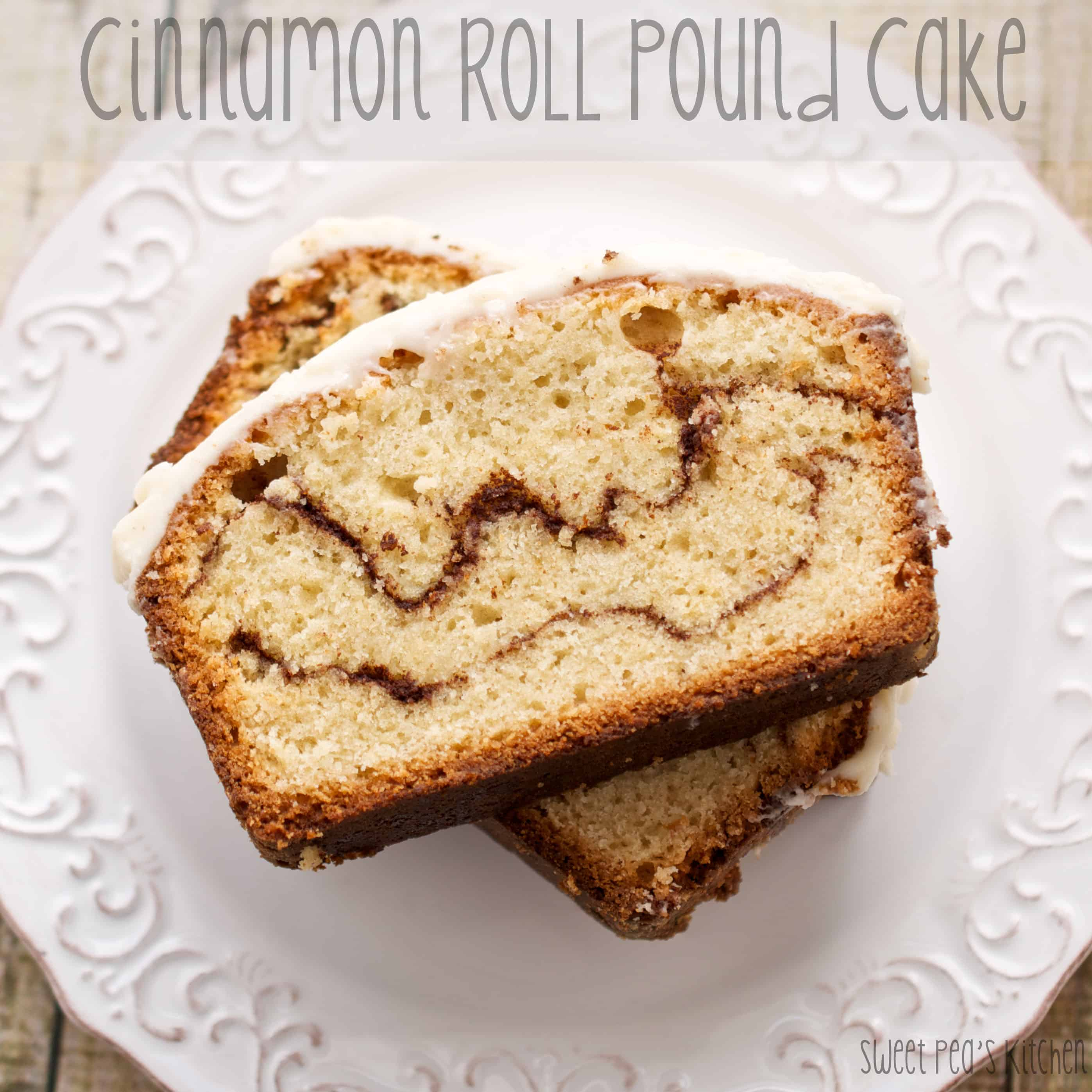 ready to eat easy pound cake recipe