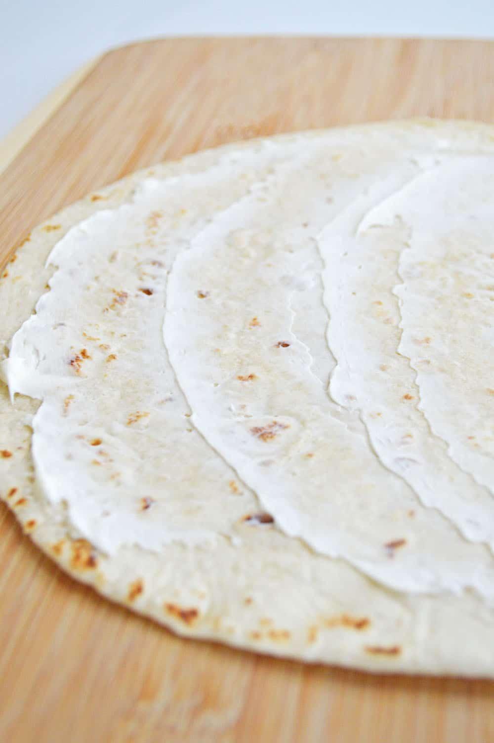 pinwheel recipes