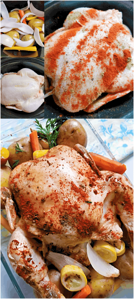process images for slow cooker chicken