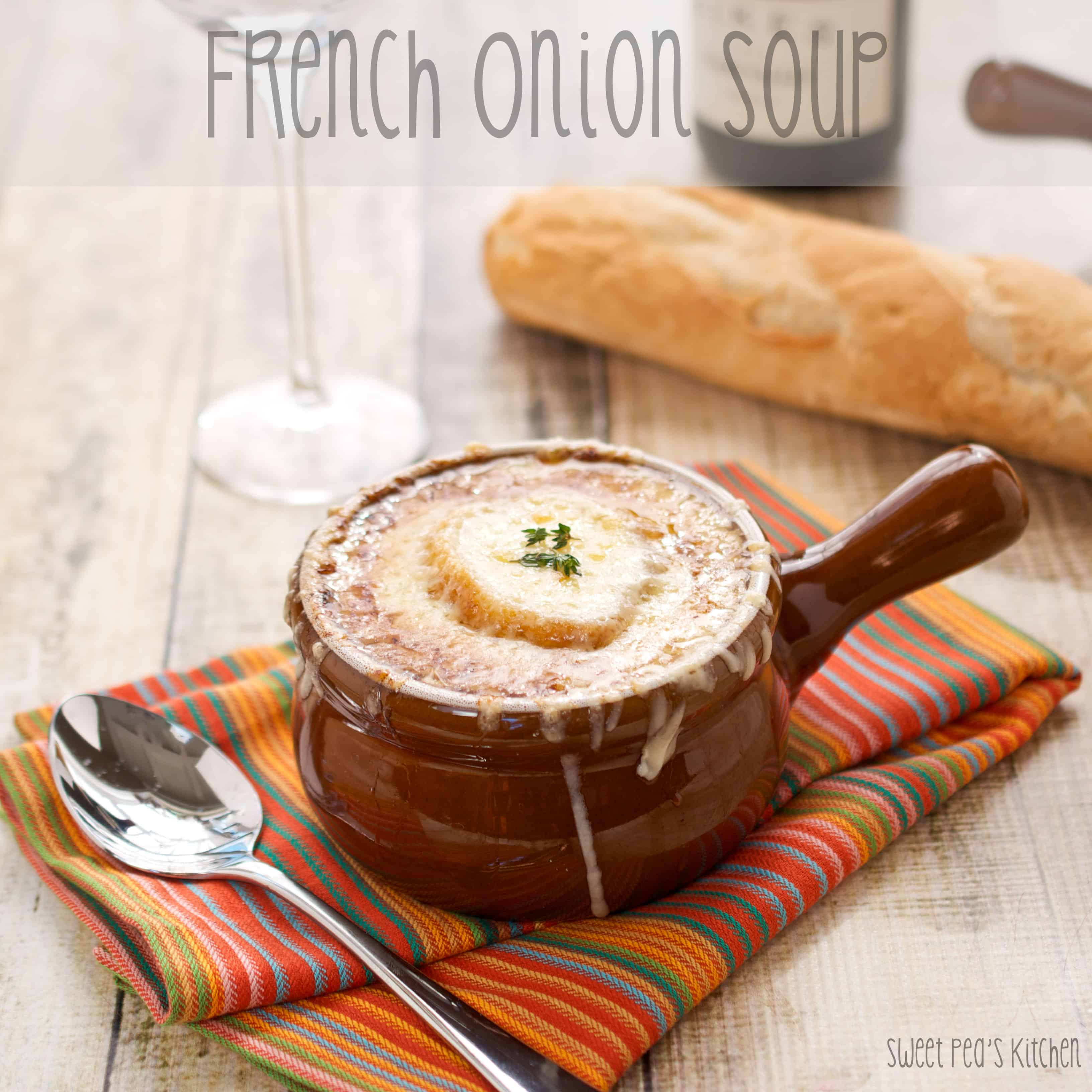 ready to eat classic french onion soup recipe