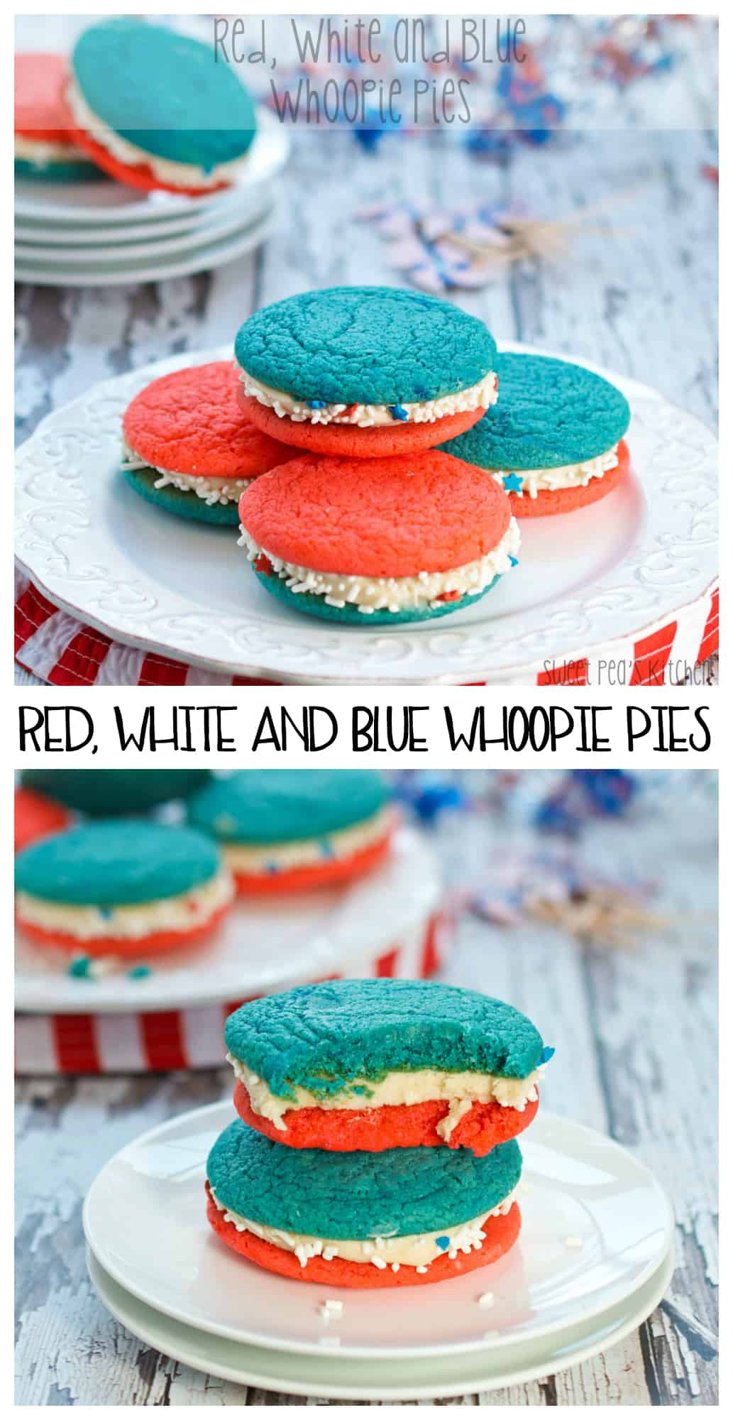 whoopie pies ready to eat - PIN IMAGE