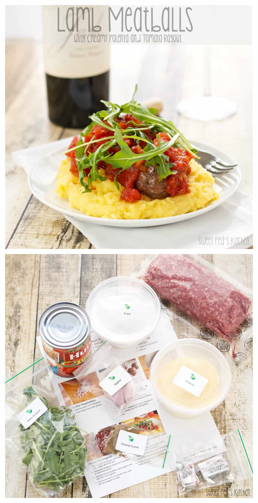 lamb meatballs images for pinterest
