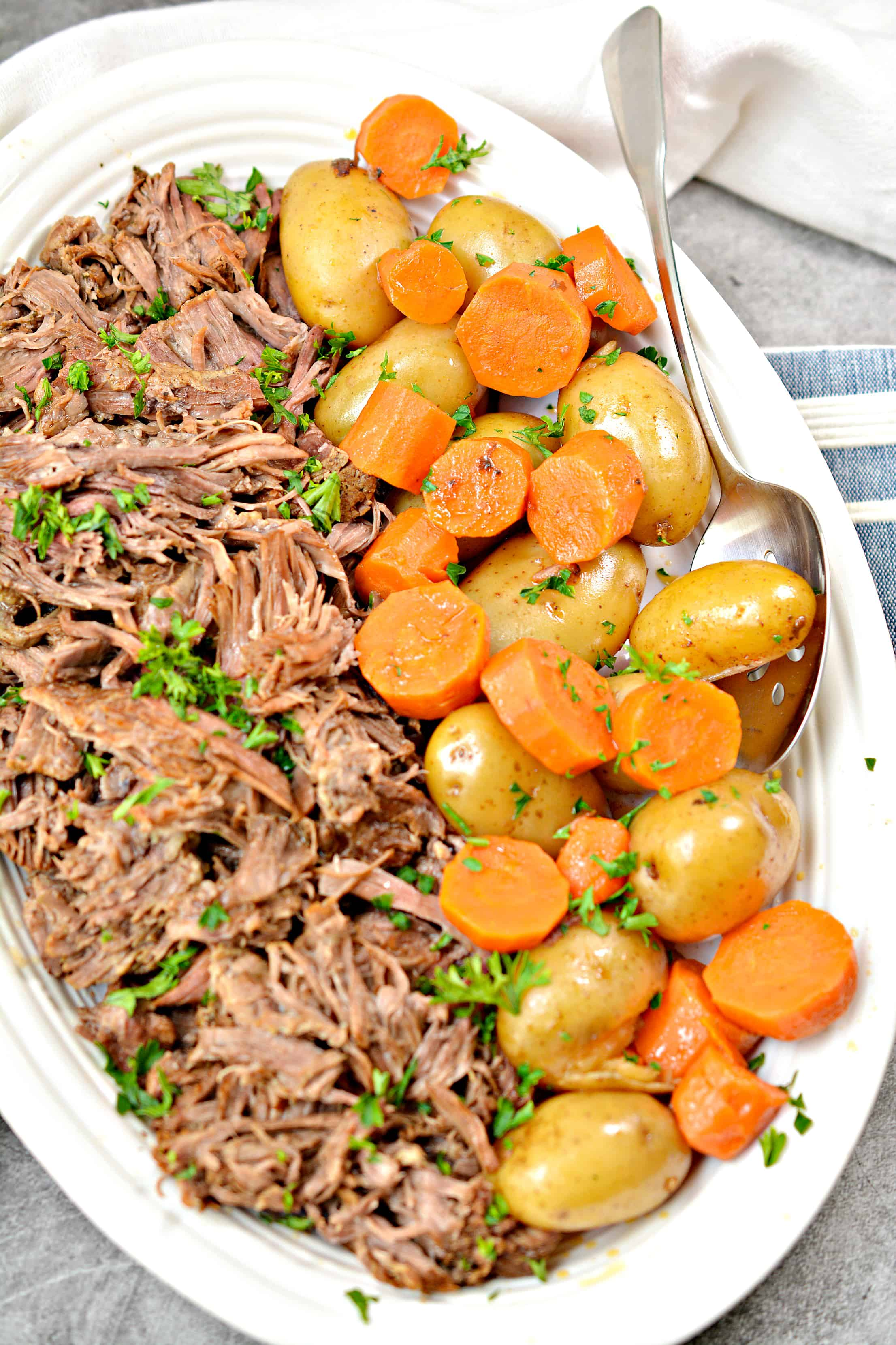 best pot roast in the Instant Pot