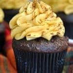 Pumpkin Mocha Cupcakes Recipe