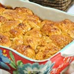 Semi-Homemade Apple Pan Dowdy Recipe