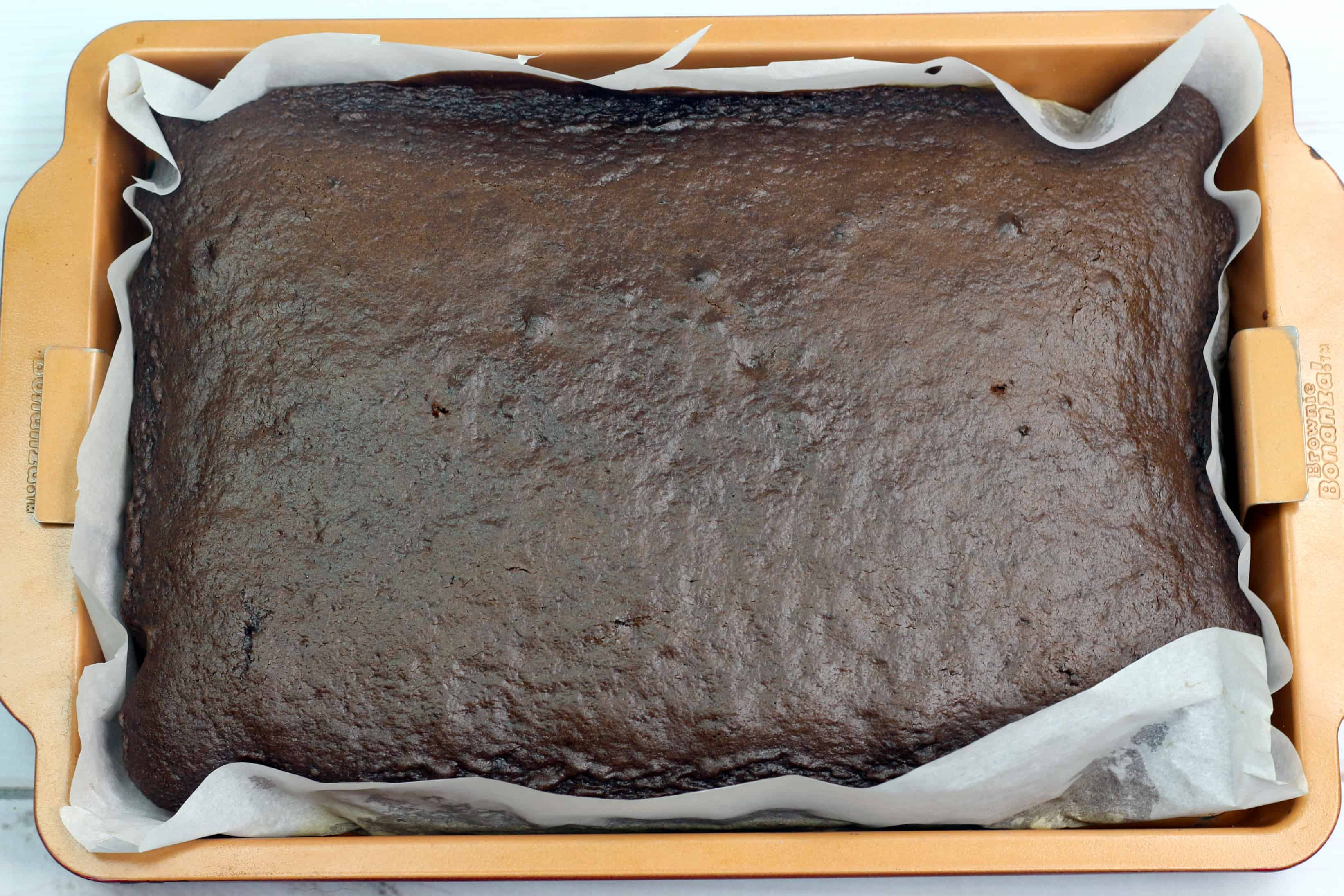 texas trash cake
