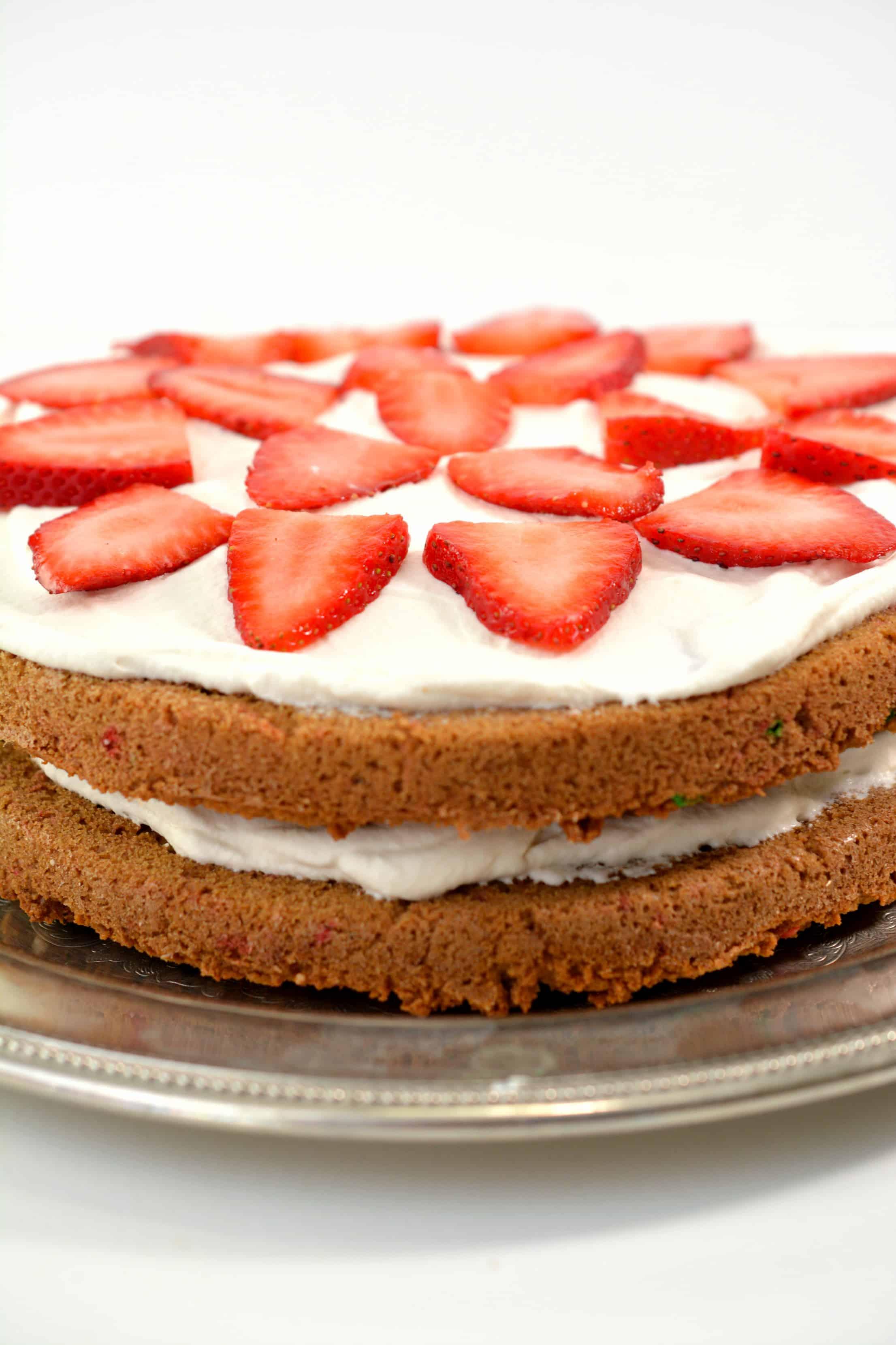 best cake recipe