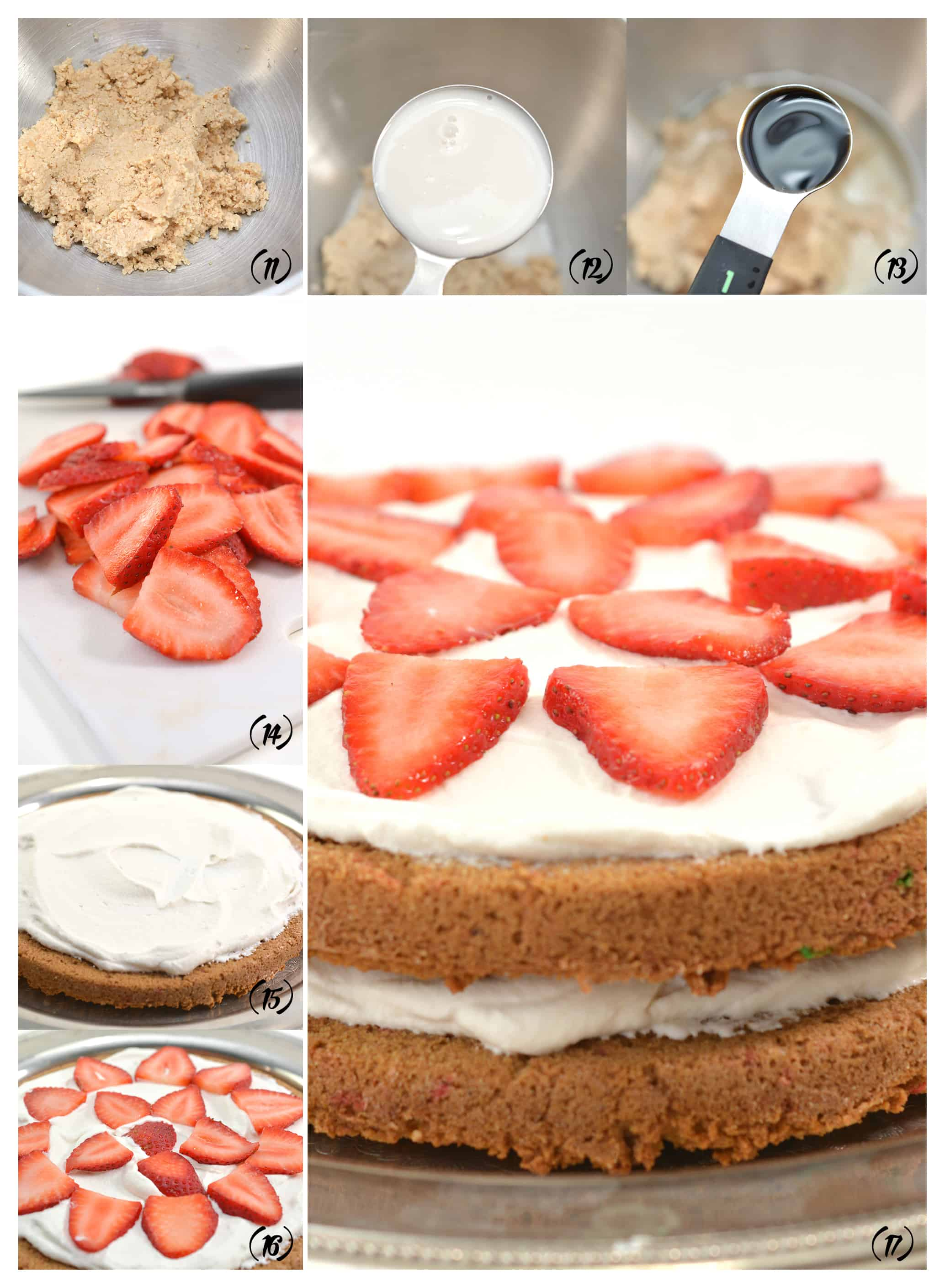 How to Make the Best Cake Recipe Ever