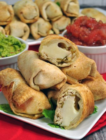 chicken roll ups
