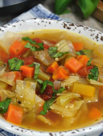 Fat Flush Soup