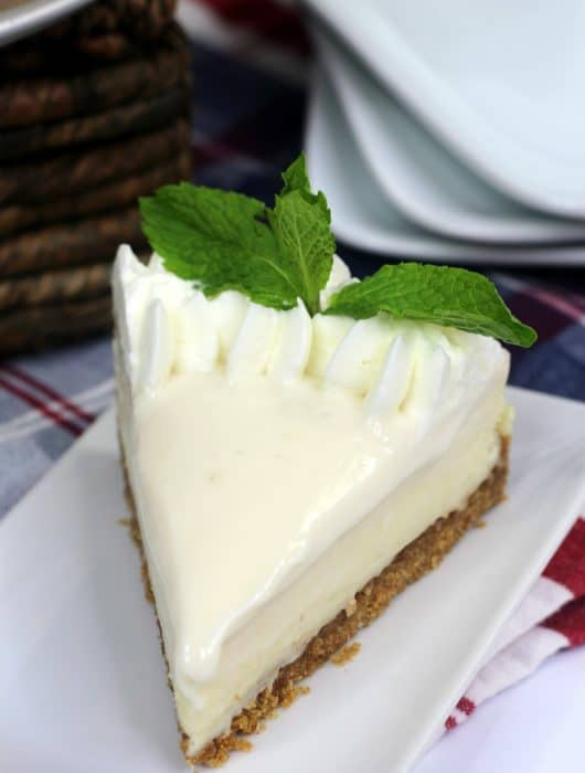 best instant pot cheesecake ready to eat