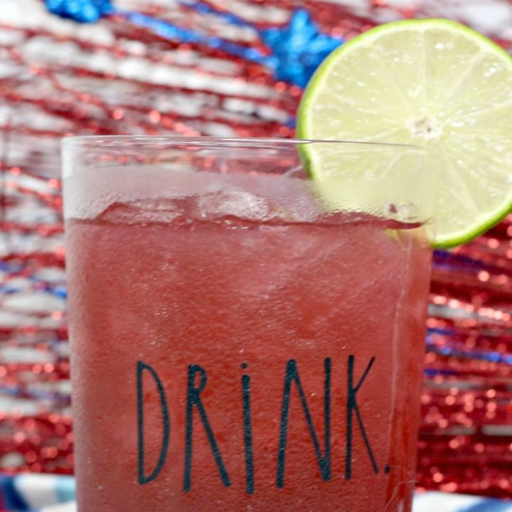 Skittles USA drink