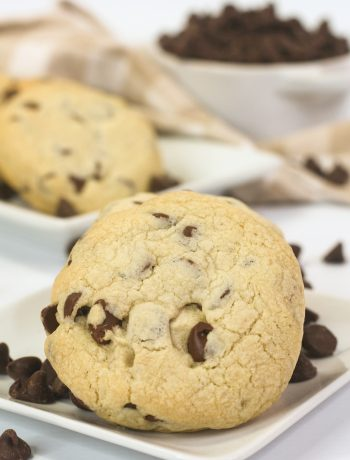 joanna gaines chocolate chip cookies, joanna gaines chocolate chip cookie recipe