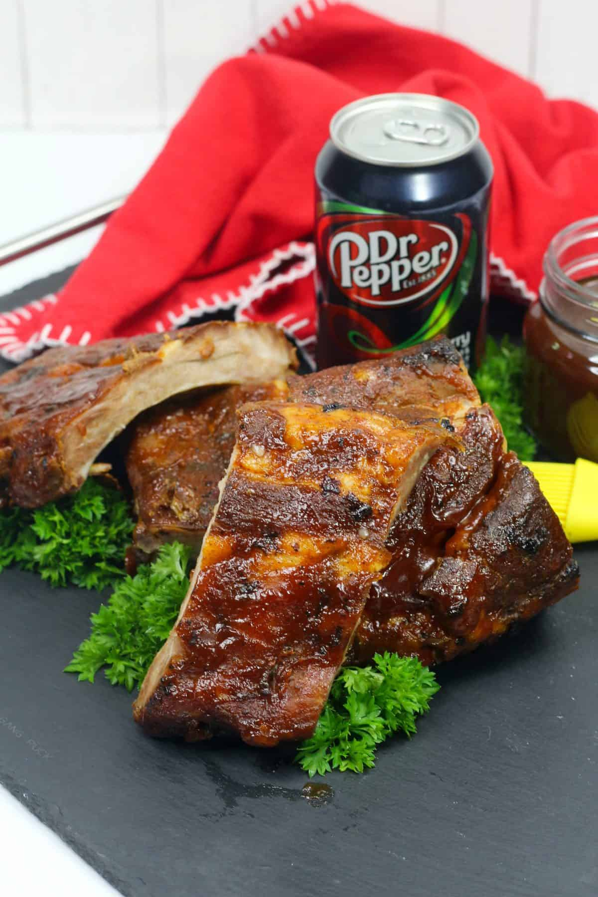 dr pepper marinade, how to make ribs with dr pepper