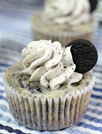 oreo cheesecake cupcakes, mini desserts recipe