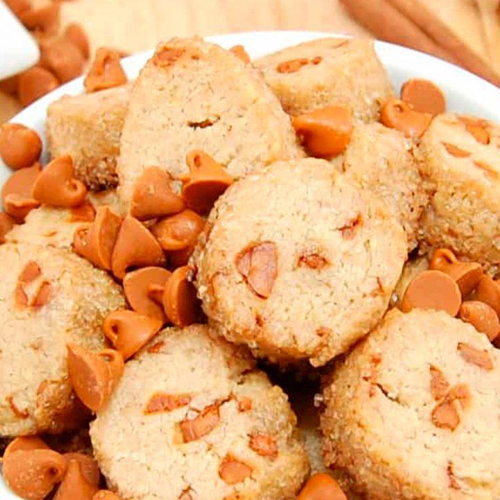 Crispy Cinnamon Cookie Recipe