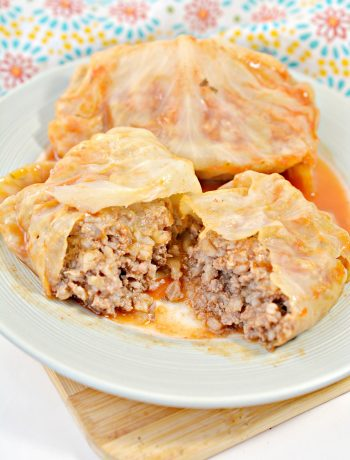 Country Cabbage Rolls