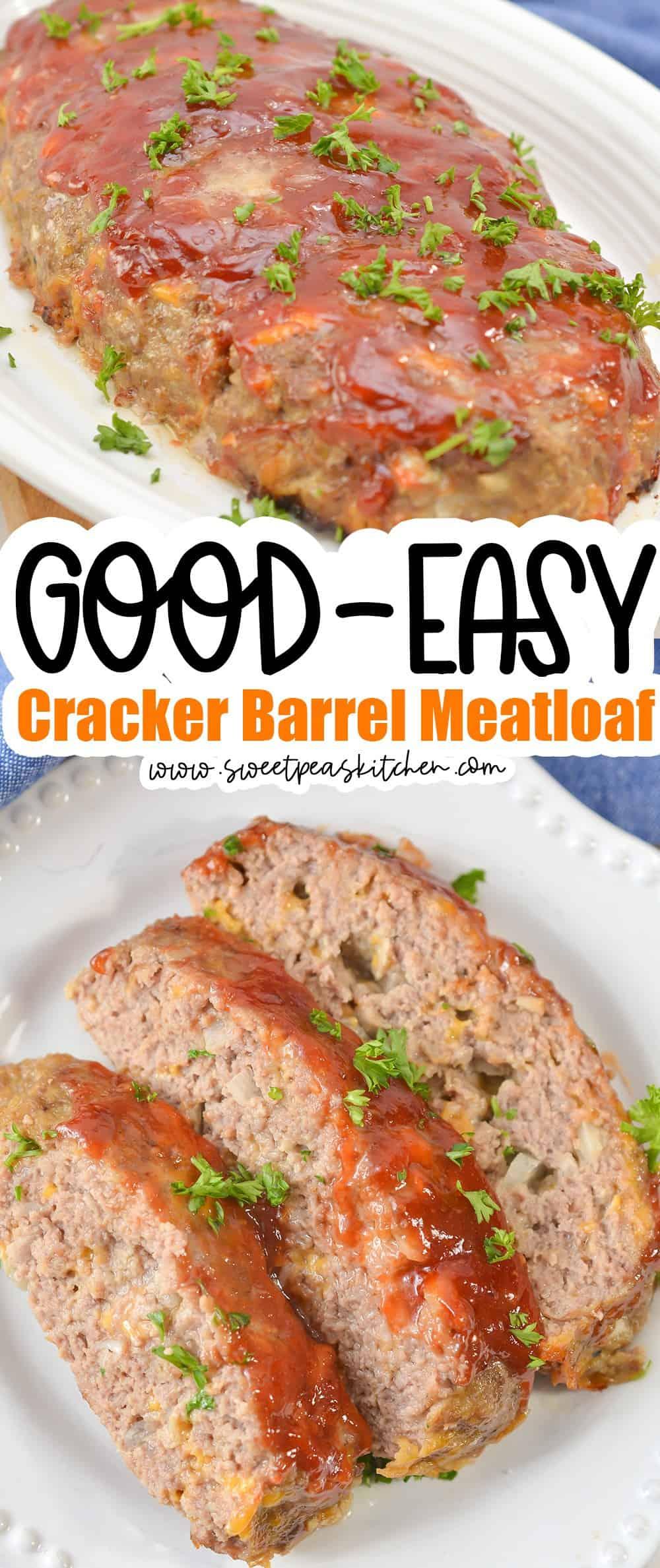 Cracker Barrel Meatloaf (4)