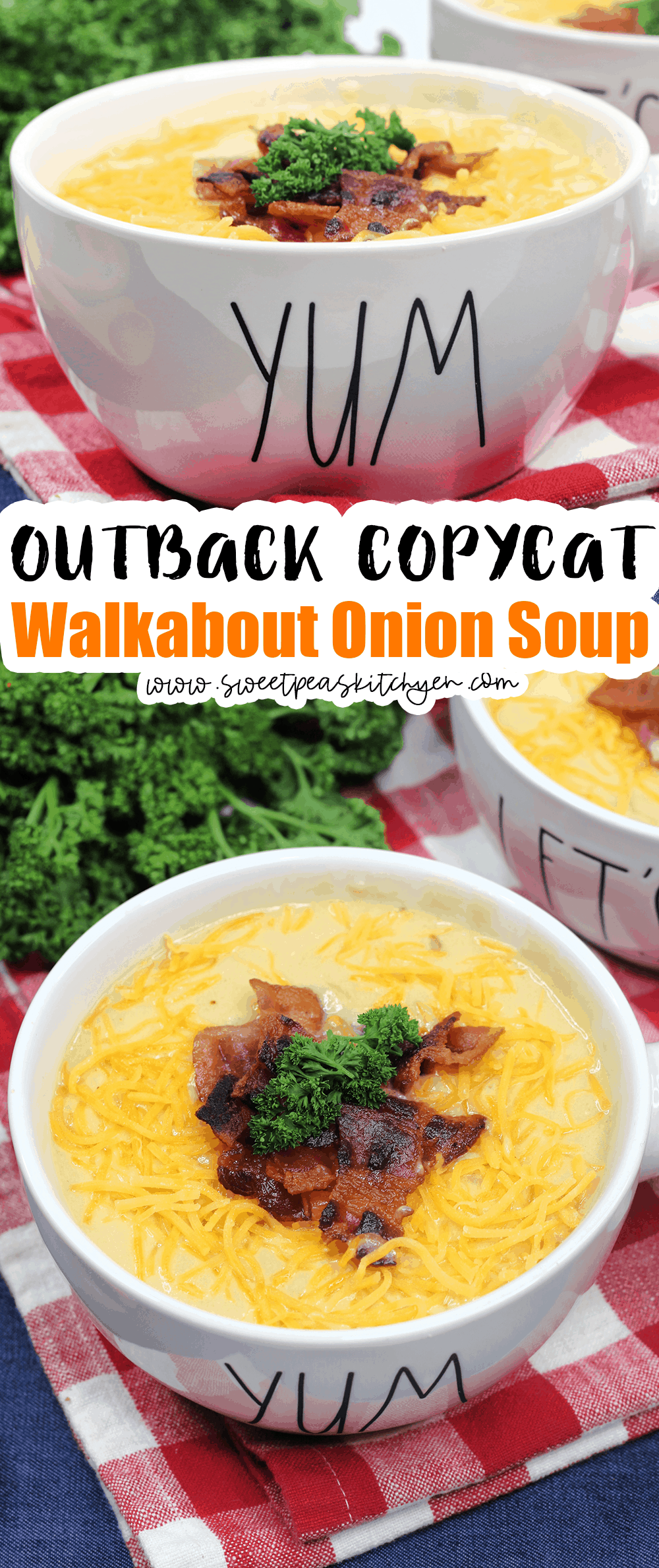 Outback Copycat Walkabout Onion Soup