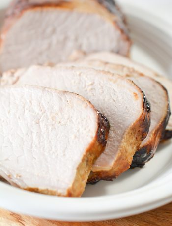 Old South Coco-Cola Pork Loin