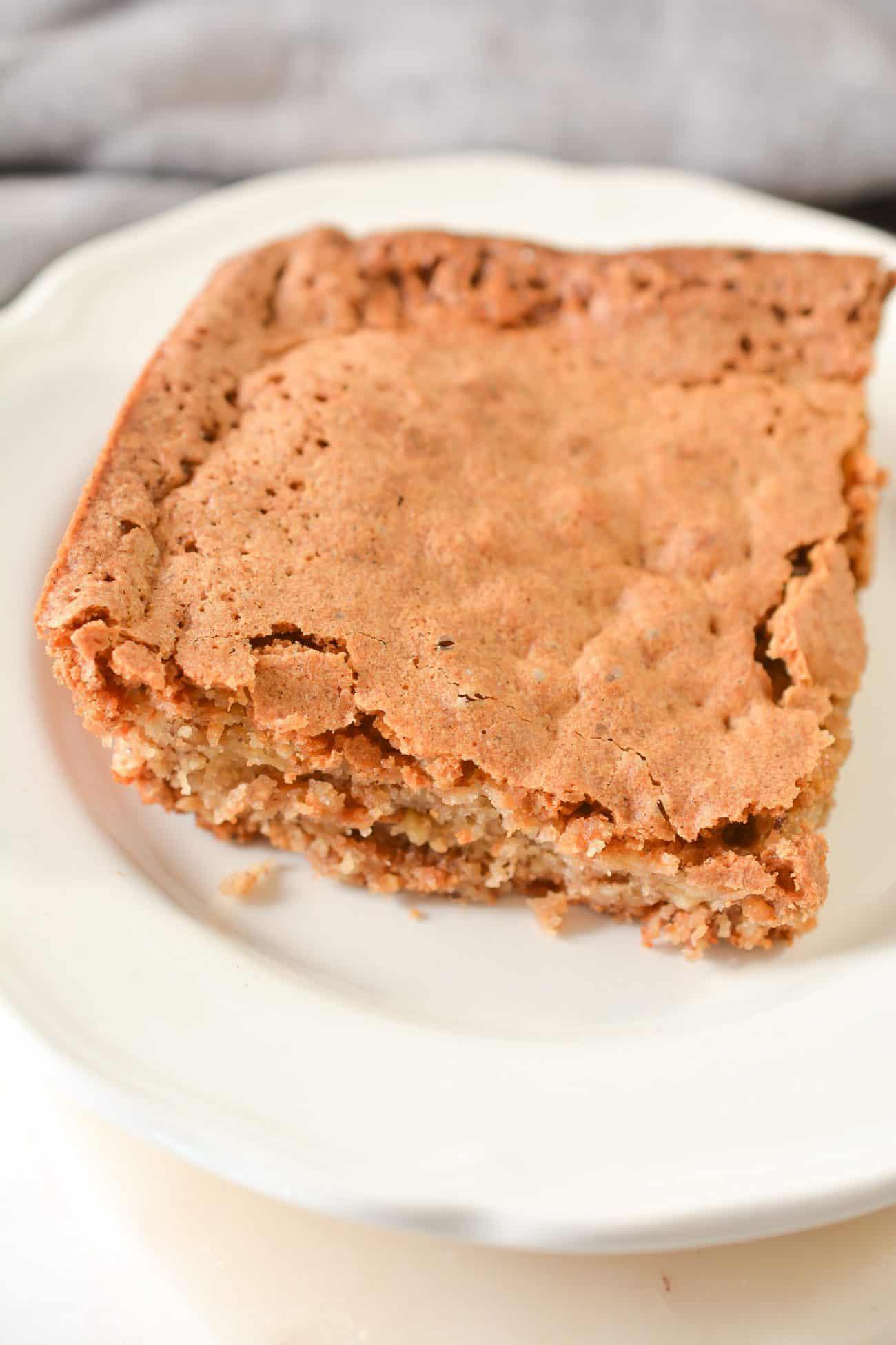 Sweet Alabama Pecan Bread