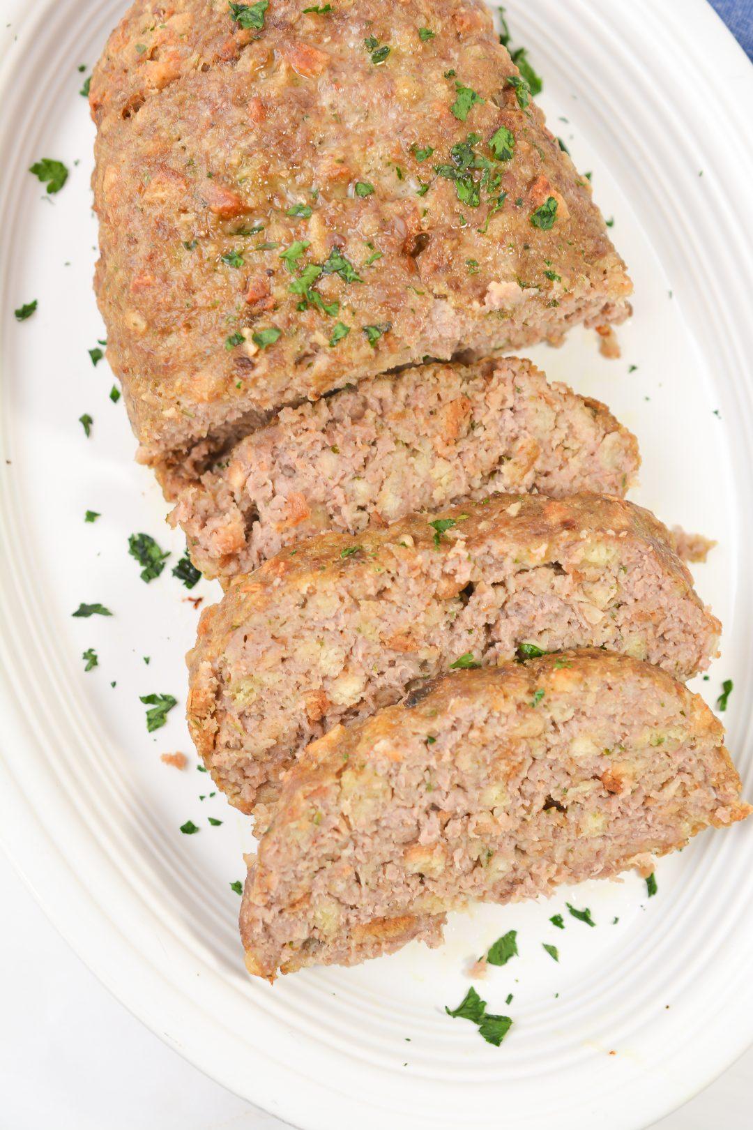 Grandma's-Secret-Ingredient-Meatloaf