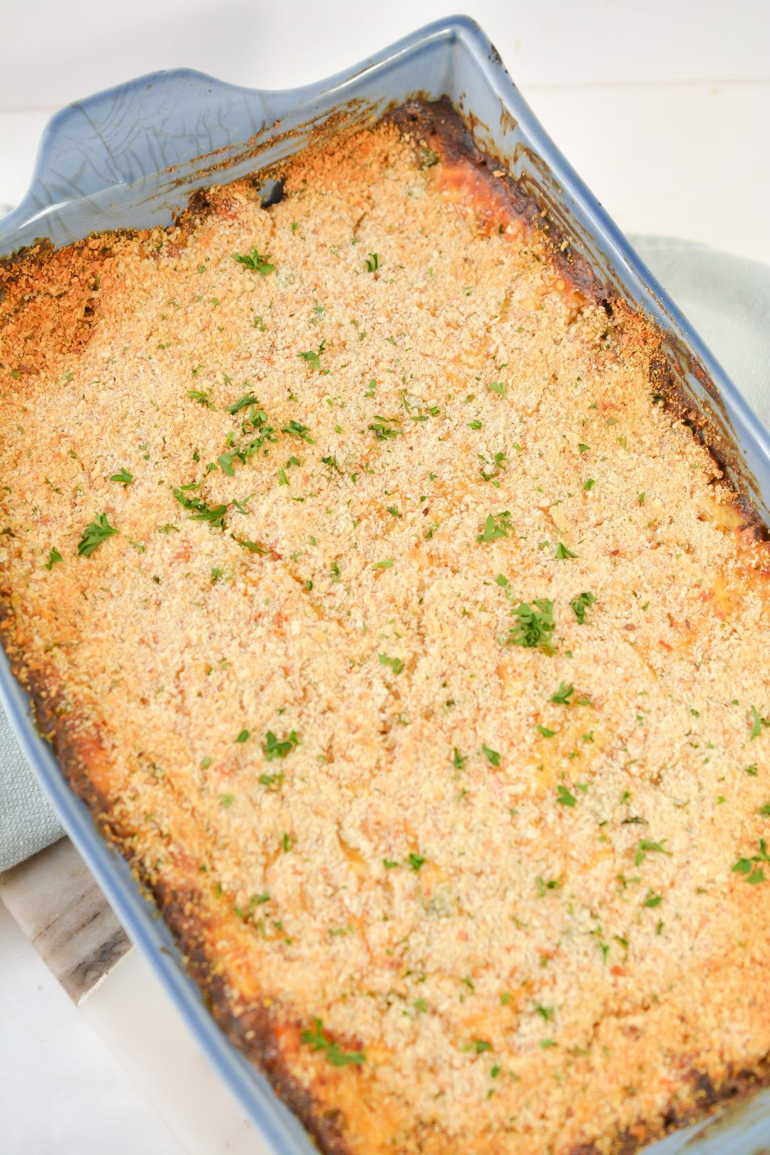Hashbrown Chicken Casserole