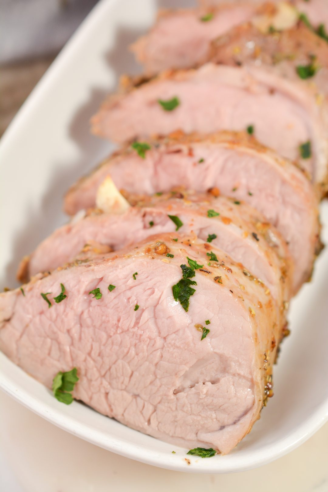 Pork Tenderloins