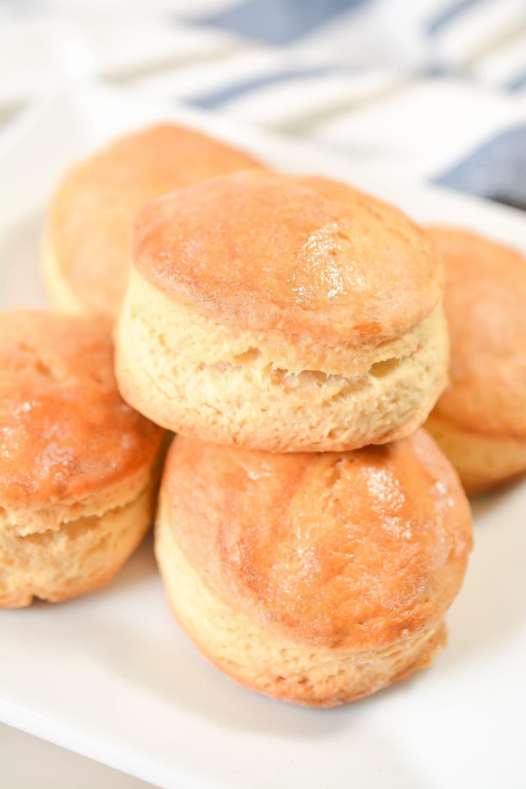 KFC Biscuits