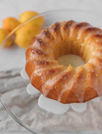 Lemon 7-Up Cake